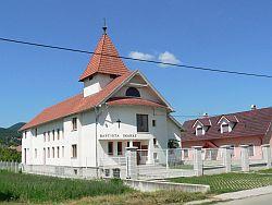 A baptista imaház